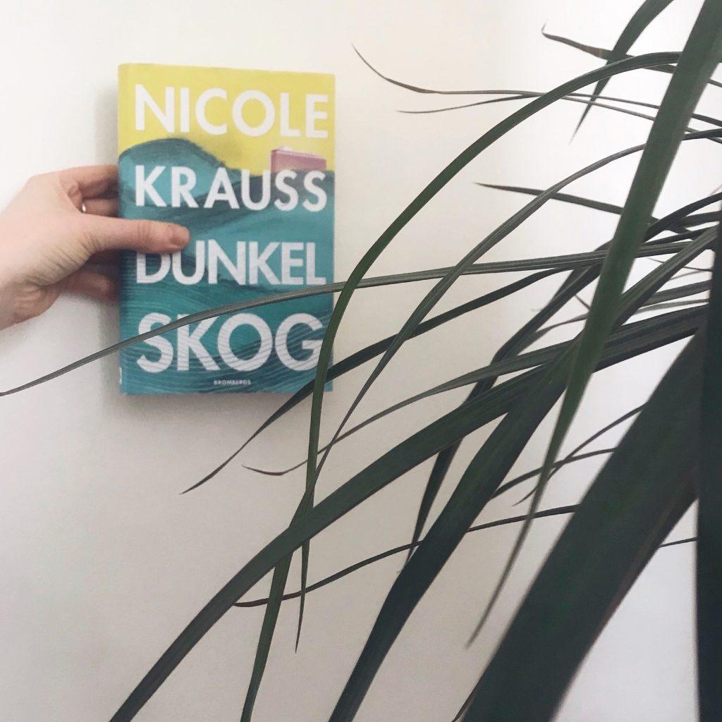 Dunkel skog av Nicole Krauss