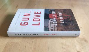 Gun Love av Jennifer Clement