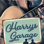 Harrys garage. Korrektur för Whip Media