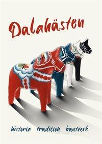 Dalahästen. Redigering för Swedish Icons.