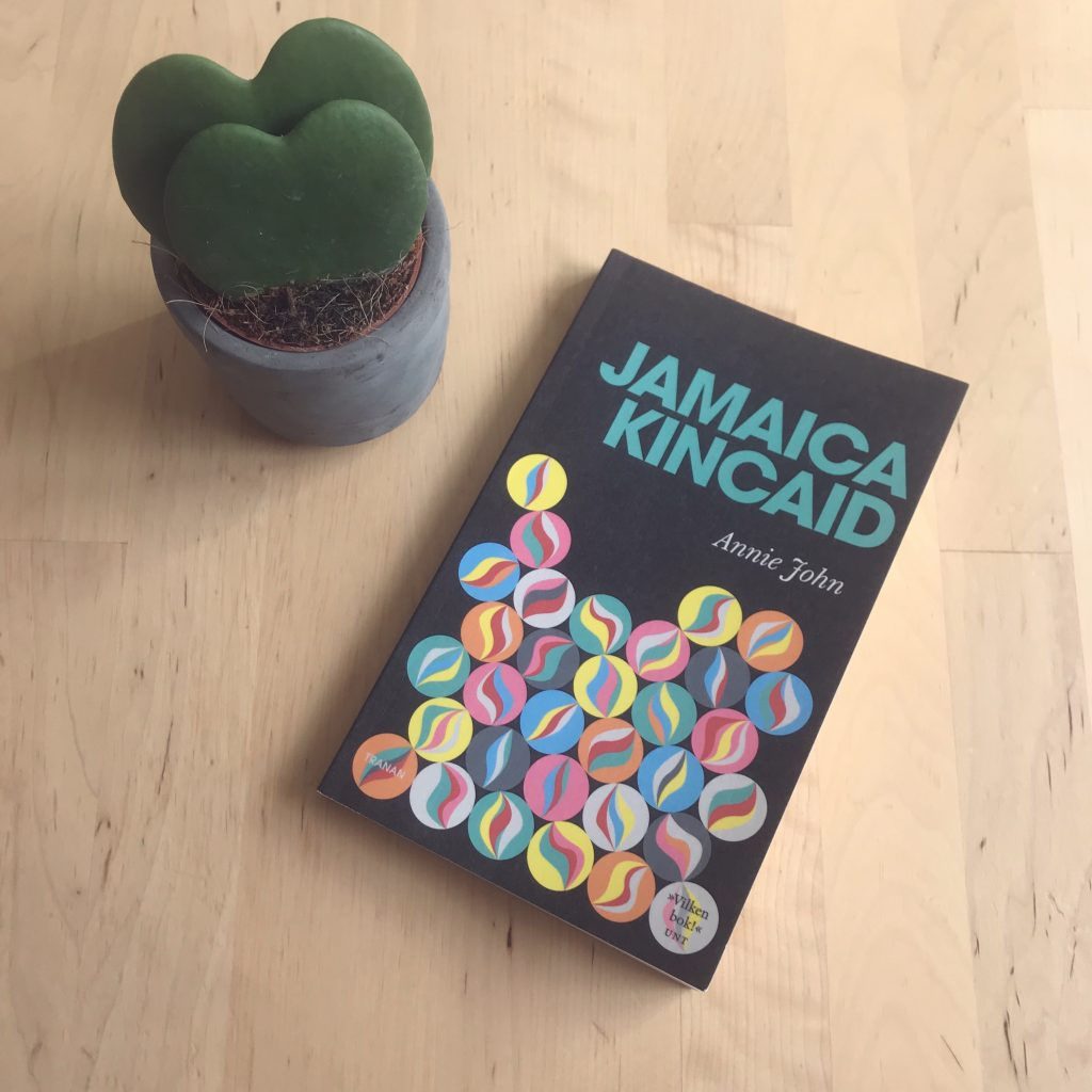 Annie John av Jamaica Kincaid