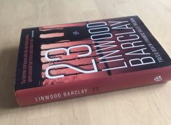 23 av Linwood Barclay